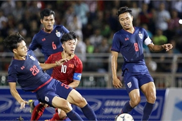 """U18 Việt Nam vs U18 Campuchia: """"Cửa hẹp"""" vào bán kết"""
