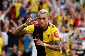 Công làm thủ phá, Arsenal bị Watford cầm chân