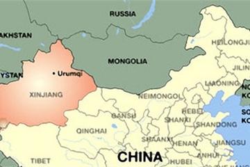 Trung Quốc phát hiện mỏ khí khổng lồ 115,3 tỷ m3 tại Tân Cương