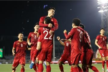 Chung kết U22 Việt Nam với U22 Indonesia: Giành Vàng thôi, 60 năm đợi chờ rồi
