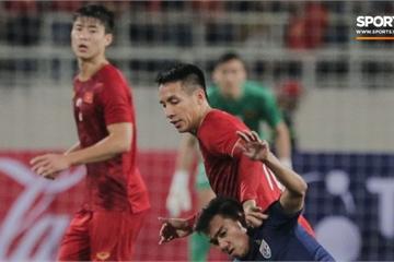 """Tuyển Việt Nam kết thúc năm 2019 với vị trí """"nhà vua bóng đá"""" Đông Nam Á"""