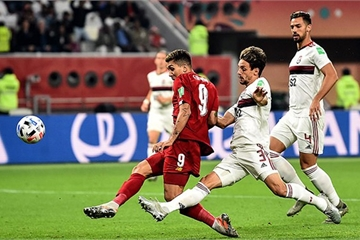 Liverpool 1-0 Flamengo: Firmino tỏa sáng mang chức vô địch FIFA Club World Cup