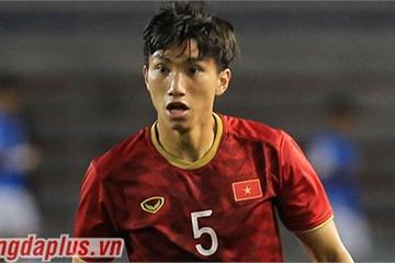 U23 Việt Nam: Những phương án thay Văn Hậu tại VCK U23 châu Á 2020
