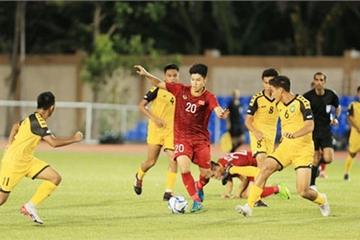 Nguyễn Trọng Hùng: 'Của để dành' của thầy Park