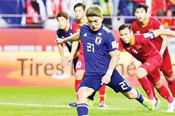 HLV Park muốn tránh U.23 Hàn Quốc