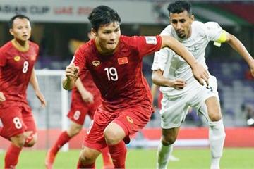 Ông Park tin vào kinh nghiệm đối đầu các đội bóng Tây Á