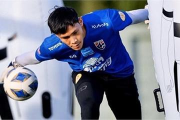 Thủ môn U23 Thái Lan tự nhận đội chủ nhà VCK U23 châu Á 2020 yếu nhất bảng