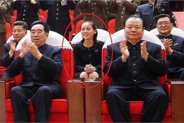 Tin thế giới 18h30: Em gái Kim Jong-un thay anh lãnh đạo Triều Tiên