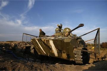 Pháp kêu gọi tăng quyền tự trị miền đông Ukraine, mở rộng vùng phi quân sự