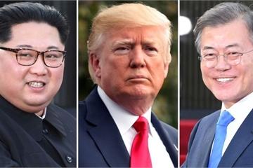 Hàn Quốc chấp nhận dừng tập trận với Mỹ, miễn là Triều Tiên từ bỏ hạt nhân?