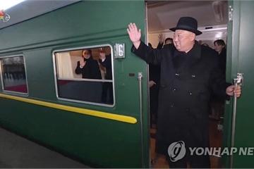 Bất ngờ tới Trung Quốc, nhà lãnh đạo Triều Tiên muốn nhắn gửi gì tới Mỹ?