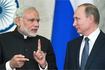 Giữa lúc căng thẳng với Pakistan, Ấn Độ nói lời cảm ơn Nga vì điều gì?