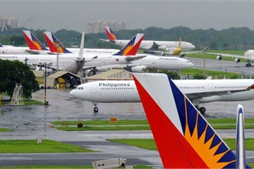 Ngành hàng không Đông Nam Á tăng trưởng vọt nhờ tầng lớp trung lưu