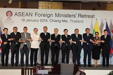 """Khả năng hội nhập """"không ngờ"""" của nhóm CLMV với ASEAN trong 20 năm"""