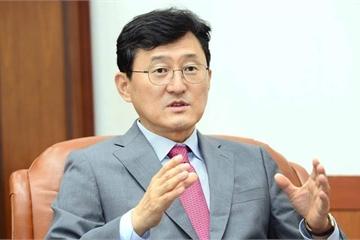"""Hàn Quốc quyết tâm mở rộng quan hệ với ASEAN """"không chỉ dừng ở lời nói"""""""