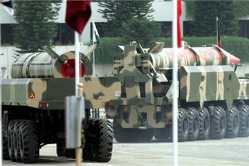 """Pakistan: Căng thẳng với Ấn Độ ở Kashmir là """"điểm nóng cuộc chiến hạt nhân"""""""