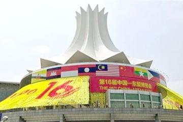 Cơ hội phát triển cho ASEAN - Trung Quốc nhờ Sáng kiến Vành đai và Con đường