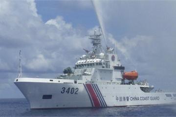 Đến lượt Malaysia gấp rút nâng cấp sức mạnh hải quân, đối phó với TQ ở Biển Đông