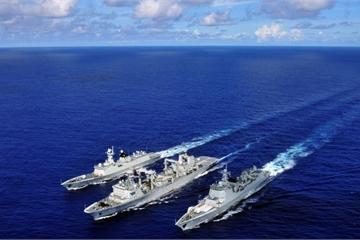Hé lộ cuộc thảo luận về Biển Đông, Đài Loan, Hong Kong giữa BTQP Mỹ - Trung