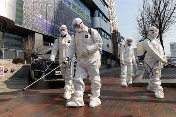 Đại sứ nước nào tại Trung Quốc đang bị cách ly vì nghi nhiễm Covid-19?