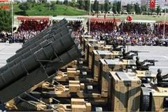 """Thổ Nhĩ Kỳ đưa """"vũ khí hủy diệt"""" vào Syria, sẵn sàng bắn phá S-300 và S-400 Nga?"""