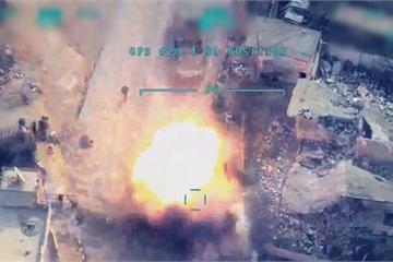 Loạt tên lửa, tiêm kích Nga ở Syria bị Thổ Nhĩ Kỳ triệt hạ, chuyện gì đang xảy ra?