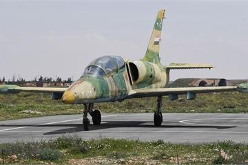 Nóng: F-16 Thổ Nhĩ Kỳ vừa bắn hạ chiến đấu cơ L-39 Syria