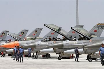 """Động thái mới của Mỹ có thể """"lật ngược thế cờ"""" giúp Thổ Nhĩ Kỳ thắng thế ở Syria"""