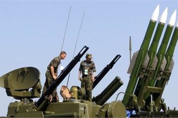 Lộ diện vũ khí Nga giúp quân đội Syria bắn rơi hàng loạt UAV Thổ Nhĩ Kỳ