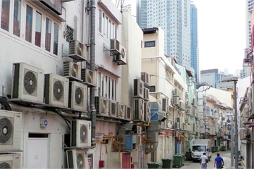 Ngành điện ASEAN chịu gánh nặng vì nhiệt độ gia tăng