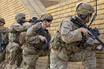 Iran nói gì về vụ tấn công căn cứ quân sự Mỹ ở Iraq làm 15 lính thương vong?