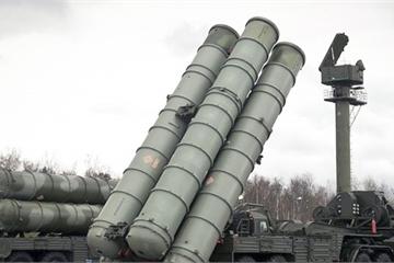 """Chuyển thêm S-400 cho Thổ Nhĩ Kỳ và Trung Quốc, Nga lại """"dội gáo nước lạnh"""" vào Mỹ"""