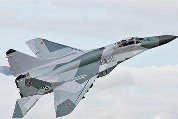 Ấn Độ sắp tậu thêm tiêm kích gì của Nga?