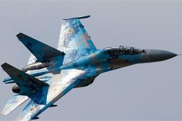 Tiêm kích Su-27 Nga rơi bí ẩn gần Crimea, ngày thứ 3 tìm kiếm trong vô vọng