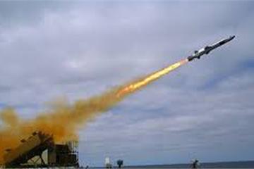 Mỹ thử hệ thống phòng thủ tên lửa mới ngay tại căn cứ từng bị Iran tấn công