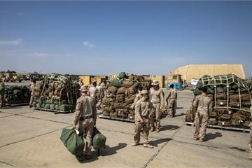 Quân đội Mỹ và đồng minh liên tiếp rút quân khỏi căn cứ Iraq, nguyên nhân là gì?
