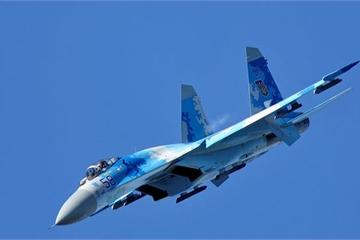 Thiết bị bí mật trên chiếc Su-27 Nga gặp nạn gần Crimea có thể rơi vào tay NATO?