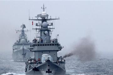 Liên tục tập trận quy mô lớn ở Biển Đông, Trung Quốc muốn thể hiện điều gì?