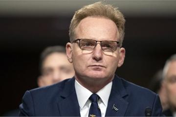 Hé lộ chi phí cho chuyến đi của quyền Bộ trưởng Hải quân Mỹ vừa từ chức