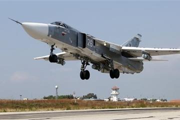 """Phiến quân Syria """"rắn mặt"""" cản đường tuần tra, Nga điều loạt máy bay quần thảo Idlib"""