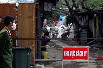 Báo nước ngoài nói về những biện pháp chống dịch Covid-19 thành công của Việt Nam
