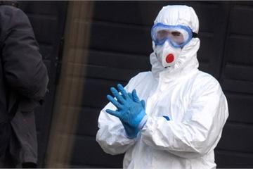 """Mỹ có thêm """"điểm nóng"""" Covid-19, Nga tiếp tục phá kỷ lục số ca nhiễm mới"""