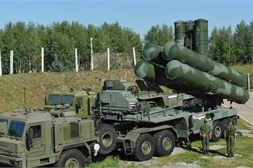 Quốc gia nào đang nóng lòng muốn sở hữu S-400 Nga bất chấp Mỹ hù dọa?