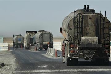 Thực hư khi Syria lao đao trước dịch Covid-19, Mỹ tìm mọi cách kiểm soát khu dầu mỏ?