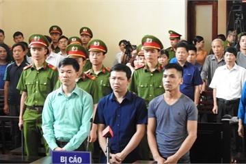 Ngày mai, BS Hoàng Công Lương ra tòa trong vụ tai biến y khoa ở Hòa Bình
