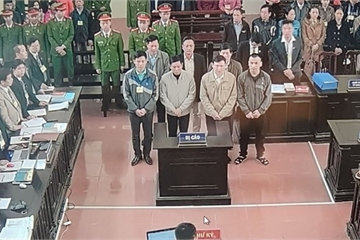 Hôm nay tuyên án vụ chạy thận, Hoàng Công Lương đối diện với mức án nào?
