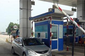 Yêu cầu Bộ GTVT báo cáo Thủ tướng tình hình trạm BOT Bắc Thăng Long - Nội Bài