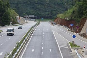 Vay ADB 188 triệu USD cho dự án kết nối giao thông các tỉnh Tây Bắc