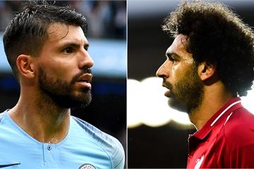 Vua phá lưới Premier League: 3 chân sút nhăm nhe soán ngôi Mohamed Salah