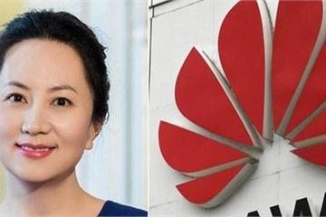 """Vụ """"Công chúa Huawei"""": Huawei ra thông cáo chính thức mới nhất về phiên tòa"""